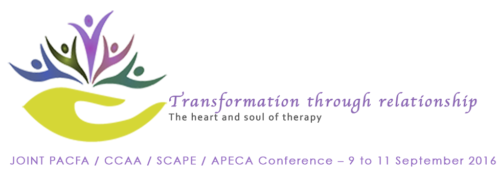 Australian Therapy Conferences (PACFA)